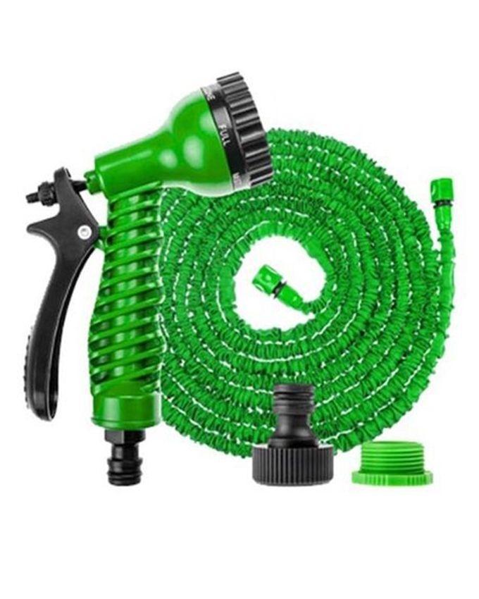 Magic Hose Pipe - 100ft - Green
