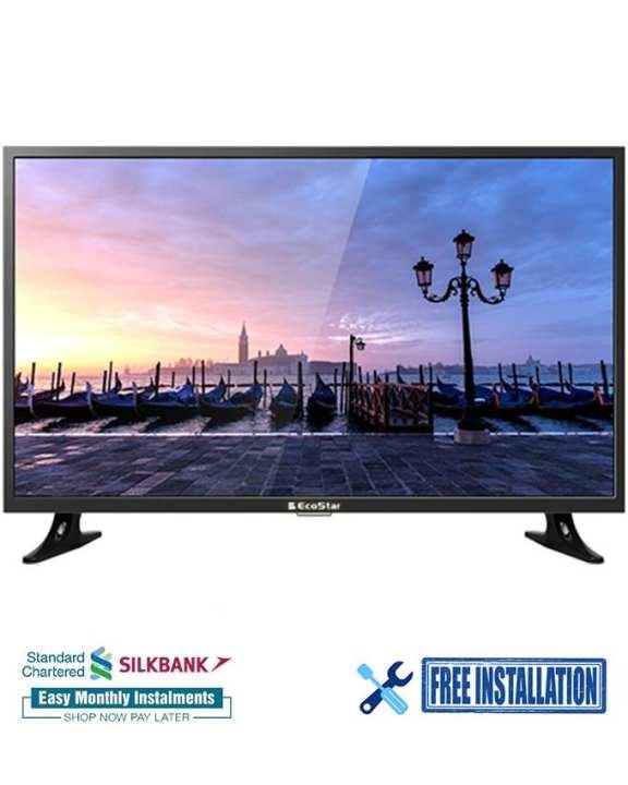"Eco Star CX-32U571 - Sound Pro HD LED TV - 32 - Black"""