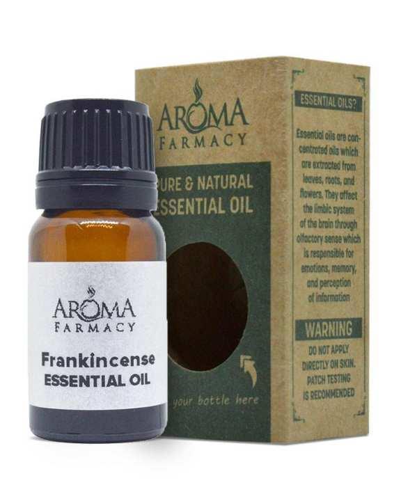 Frankincense Essential Oil 100% Pure & Natural