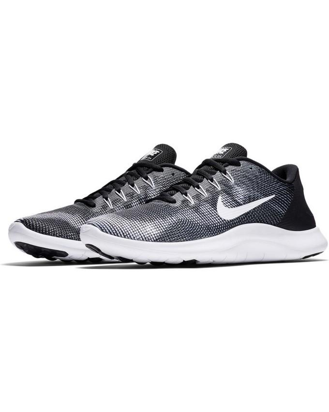 89ff102b6192 Product details of BLACK MENS Running Shoe NIKE FLEX 2018 RN. Authorized  Distributor. Style  AA7397-001 ...
