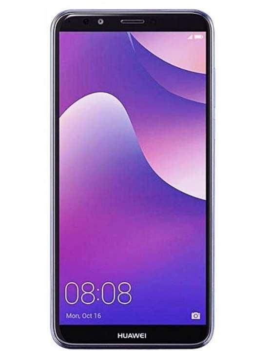 "Y7 Prime 2018 - 5.99"" Display - 3Gb Ram + 32Gb Rom - Black"