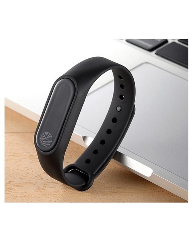 M2 Smart Wristband - Black: Buy Online at Best Prices in Pakistan | Daraz.pk