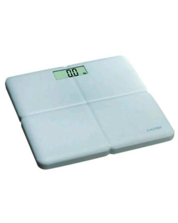 Digital Weight Machine Personal Body Scale With Comfortable Weighing
