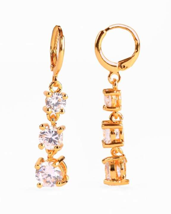 Golden Earrings - IAM-E7