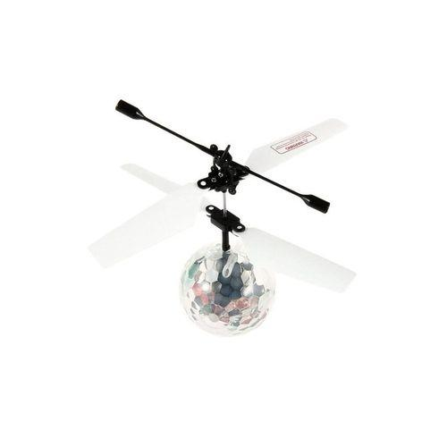 Flying Ball Helicopter Toy With Sensor