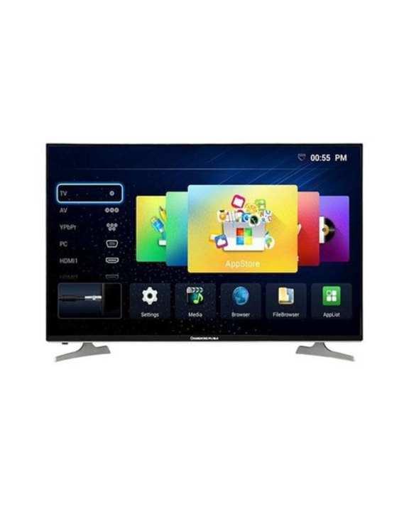Changhong Ruba Led39F5800i- 39'' Inch - Full HD - Digital Smart Tv