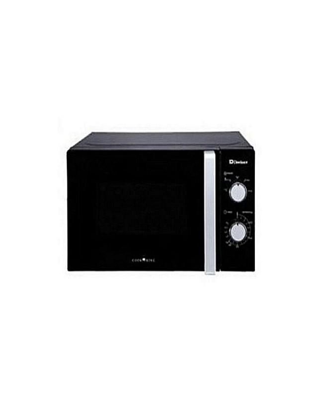 Dawlance Dw Md4n Manual Microwave Oven 17 Litre Black