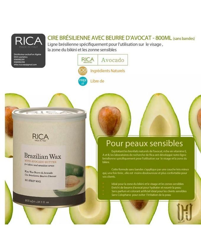 4464b87aa99 RICA WAX - Buy RICA WAX at Best Price in Pakistan   www.daraz.pk