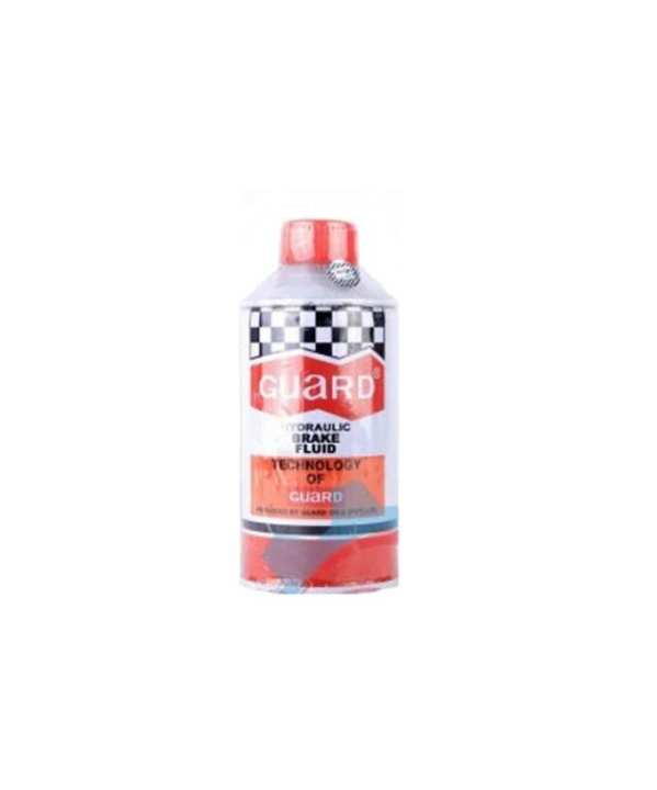 Car Brake Oil - Guard Original - 220Ml