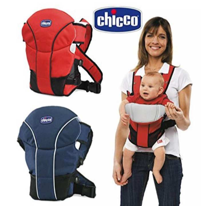 Chicco baby carrier ( cudler) 0m + 3.5 to 9 kg