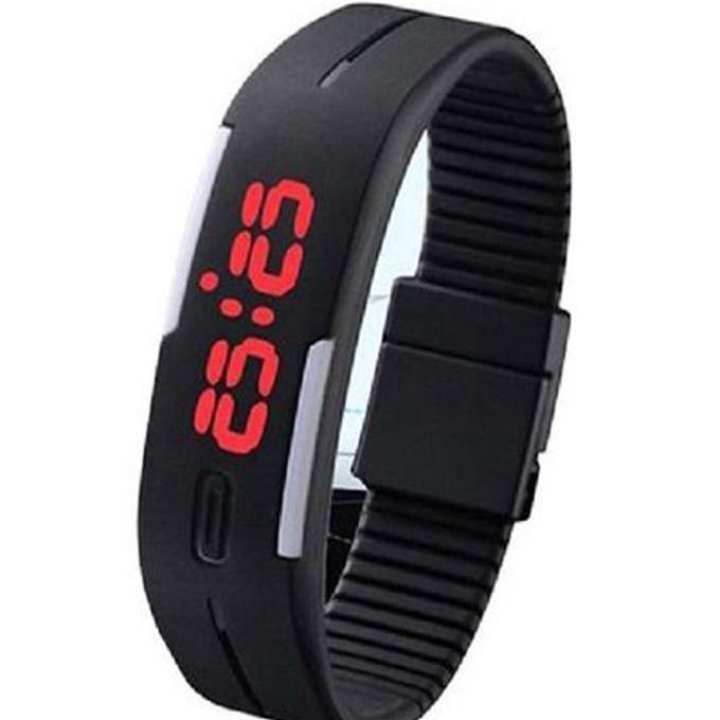 Sports Smart LED Watch