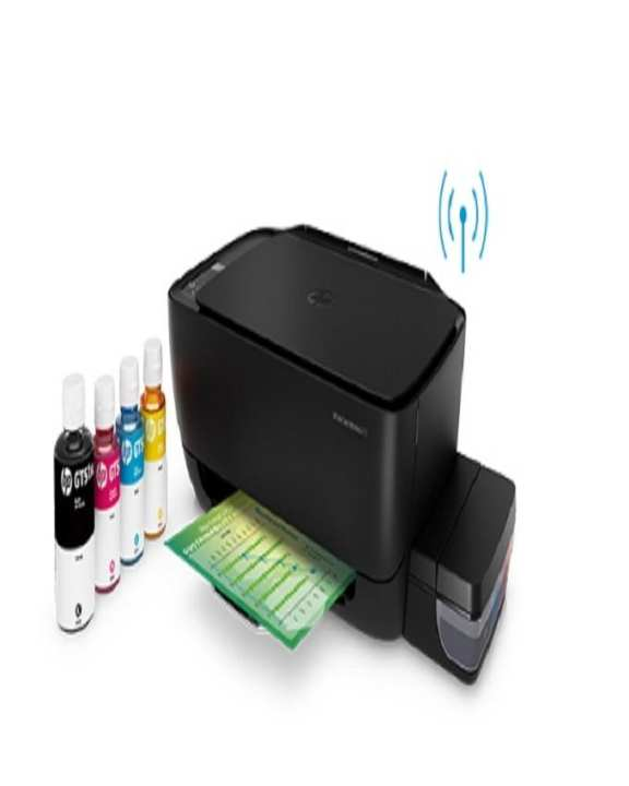 Ink Tank Wireless Printer 410 (All in One)