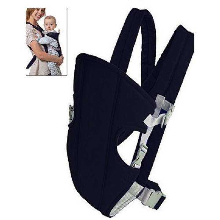 Baby Carrier Bag For Infants In Breathable Fabric -