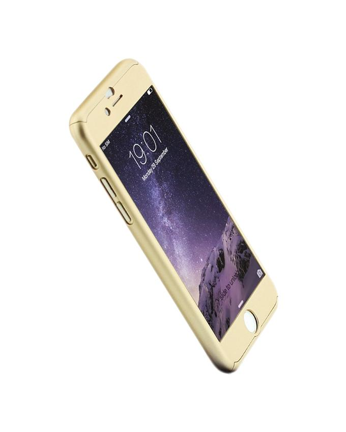 Protection Case for iPhone7 - Gold