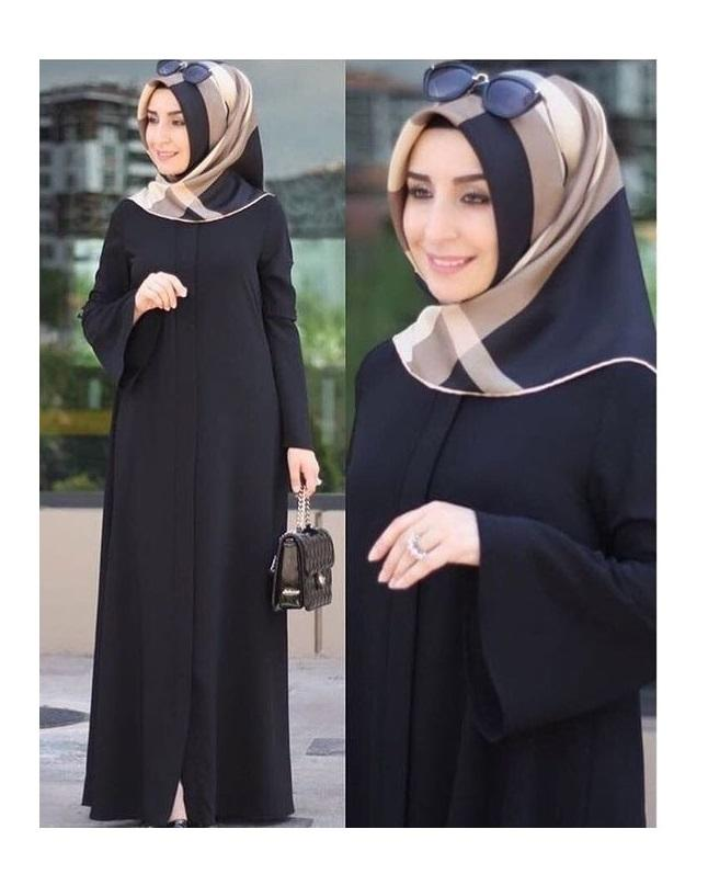 fa0e5a19d504 Women s Abayas   Hijab 2019 Collection Online - Daraz.pk