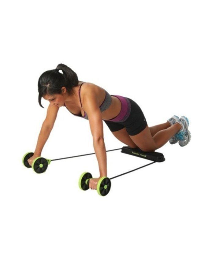 Revoflex Xtreme Exercise Tool - Black & Green