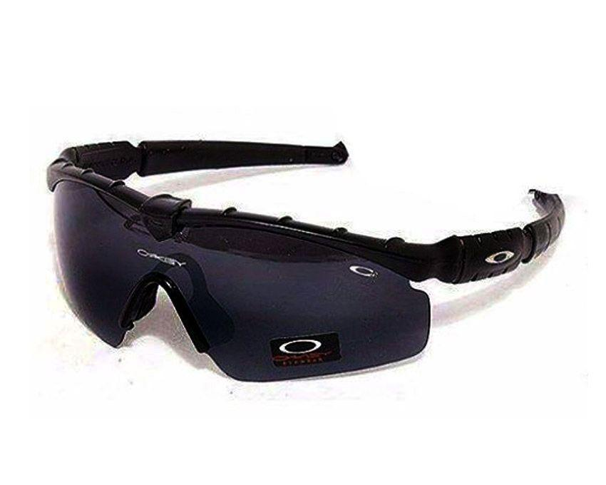 cf483ed19d3 Oakley Multi-Color Glasses with 4 shades and Free Oakley Hard Pouch