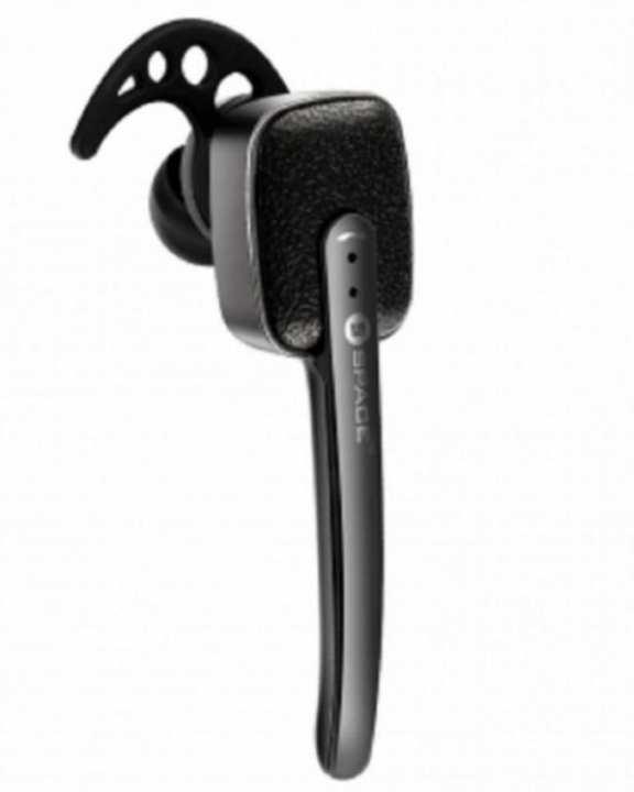X3 - Wireless Bluetooth Headset - Black