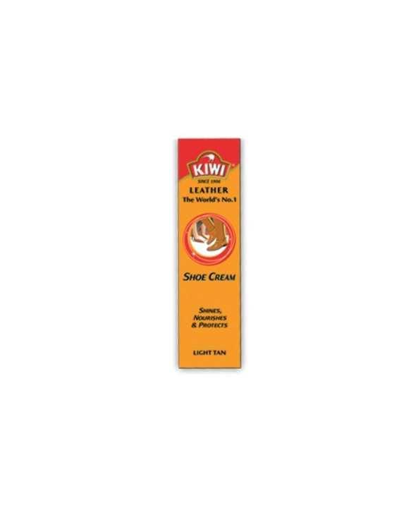Shoe Cream Tube - Light Tan - 027 - 45ml