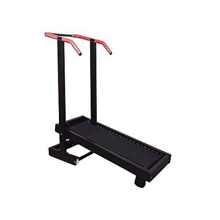 Commercial Roller Joggers/Treadmill Folding (21 Rollers Track Treadmill)