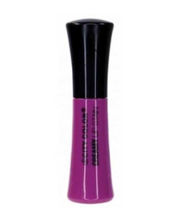 Creamy Lips - Ultra-Pigmented Lip Cream - Blackberry Mojito
