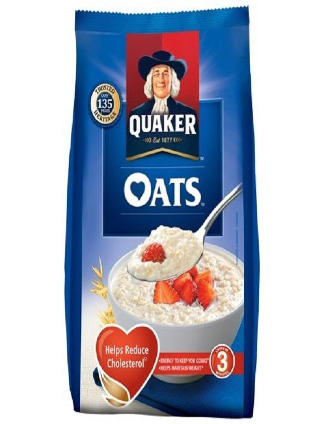 Wholegrain Rolled Oats - 400G