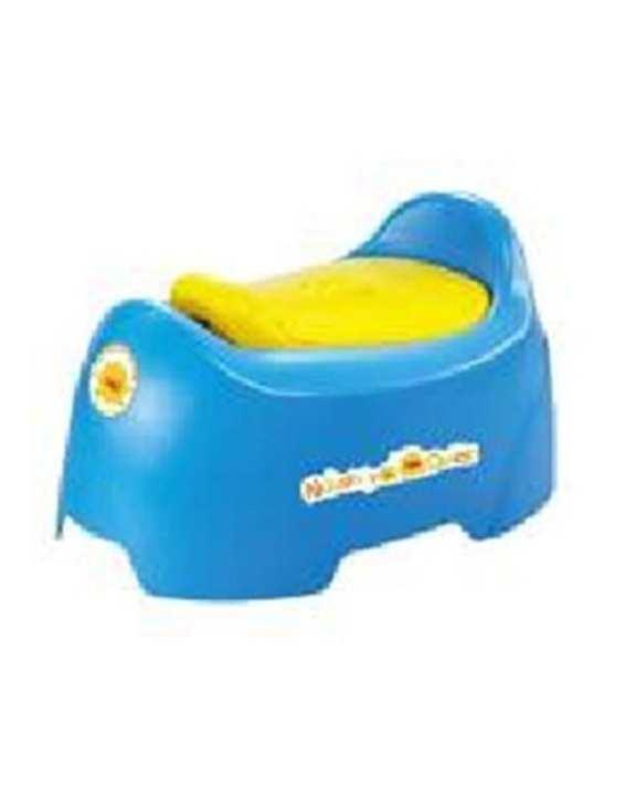 Plastic-Growing Babies-Potty Seat