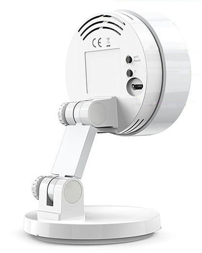 Foscam C1 Lite HD 720P Indoor Wireless Camera - White