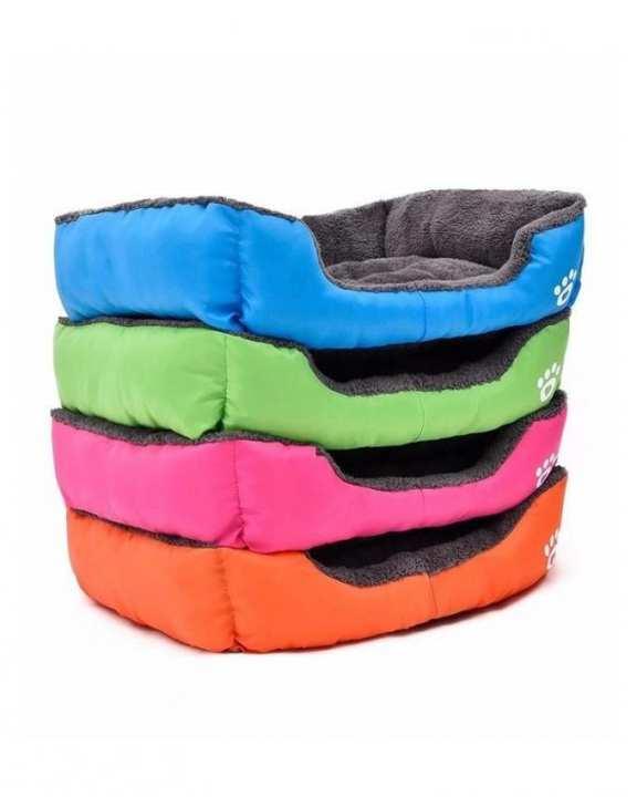 Soft Dog Beds - Large Size