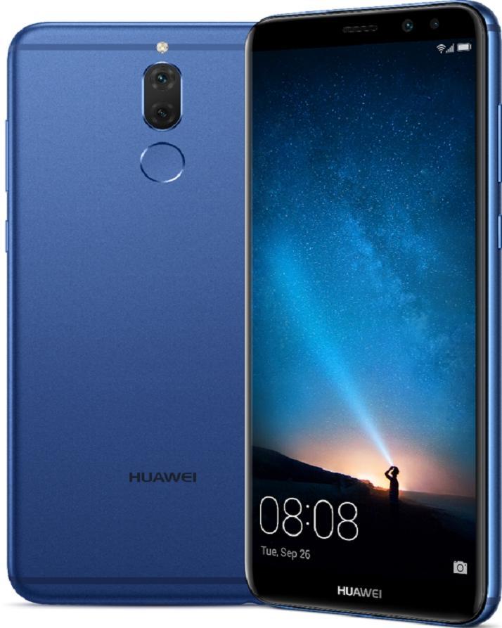 Huawei Mate 10 Lite - 5 9