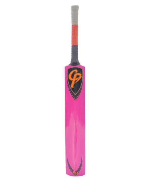 X9  - Tapeball Bat - Multicolor