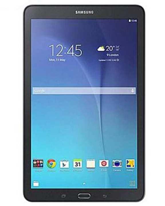 Galaxy Tab E - T560 - 9.6 Inch - 1.5GB RAM - 8GB ROM - Wifi - Black