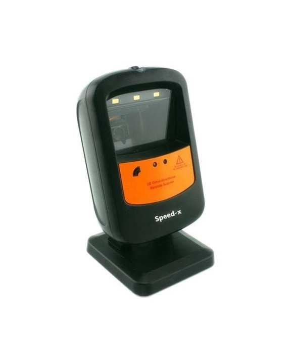Barcode Desktop Scanner 2D Speed-X 9200