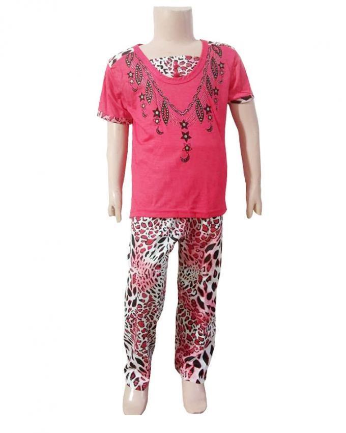 9746eae271 Buy Girls Fancy Nighty Dresses Online in Pakistan - Daraz.pk