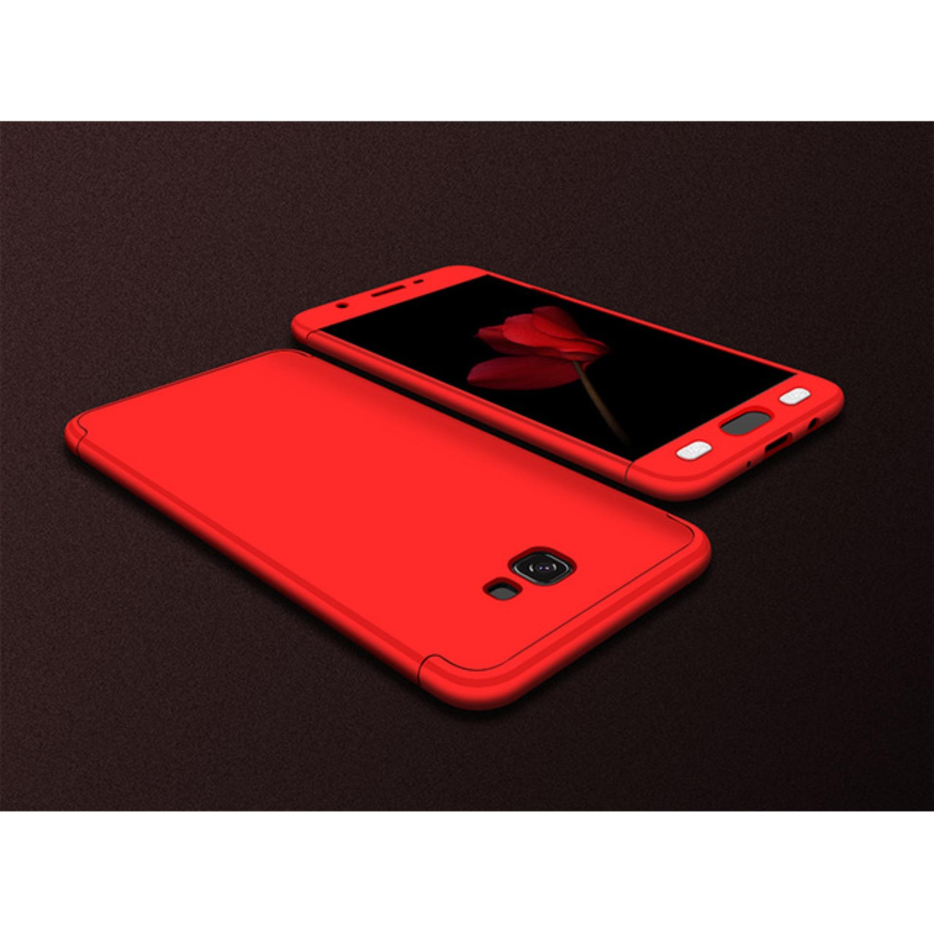 Floveme Buy At Best Price In Pakistan Tempered Glass Oppo F3 3d Full Cover White Premium Pro 360 Degree Phone Case For Samsung C9 Shockproof Protection Mobile Back Red