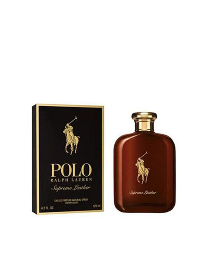 Polo Surpreme Leather  for Men - 125ml