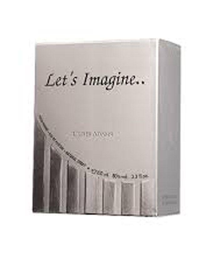 Let's Imagine For Men - 100ml