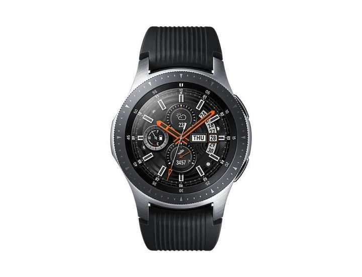 SM-R800NZ - Galaxy Watch (46mm) Silver (Bluetooth)