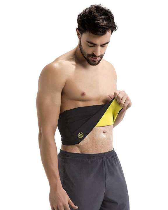 Hot Shaper Thermo Sweat Shapers Slimming Belt