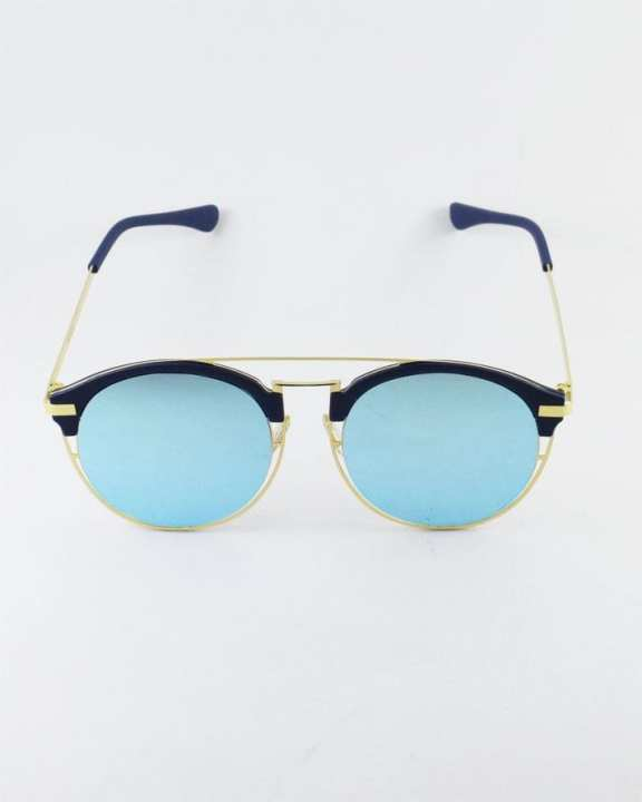 Aqua Blue Trendy Shades For Her