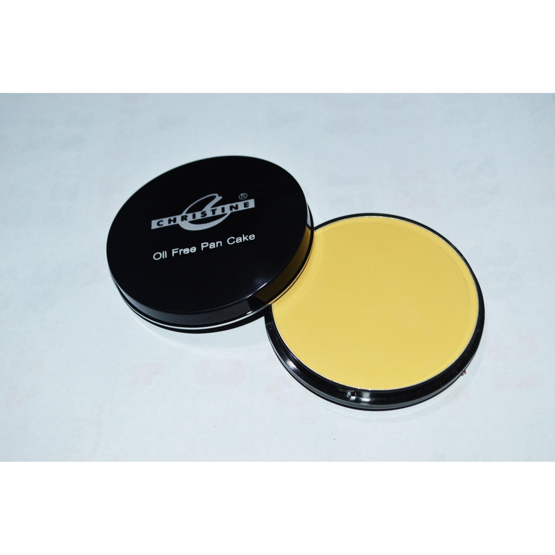 Pan Cake Base Yellow 11 F1 Oil