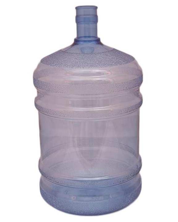 Reusable Water Bottle Dispenser 19 Litres