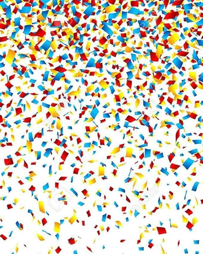 Party Popper - Large