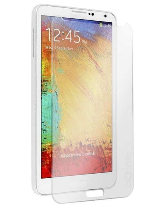 Glass Protector For Samsung Galaxy S5 - Transparent