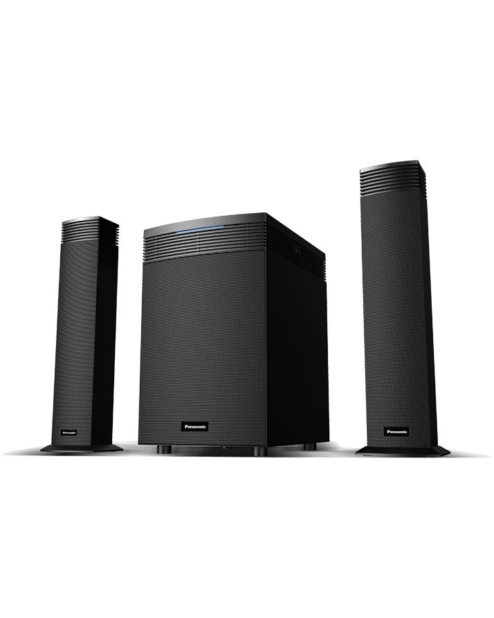 SC-HT31 - 2.1 Channel Speaker System