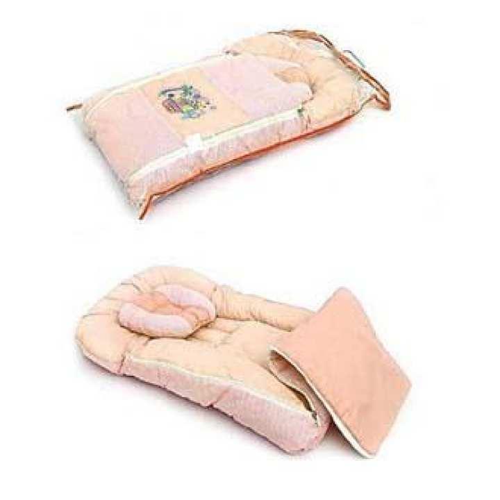 Infant Baby Sleeping Bag - 2Pcs - multicolour