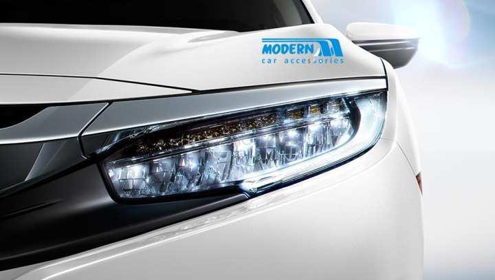 Honda Civic LED Headlights - Model 2016-2017