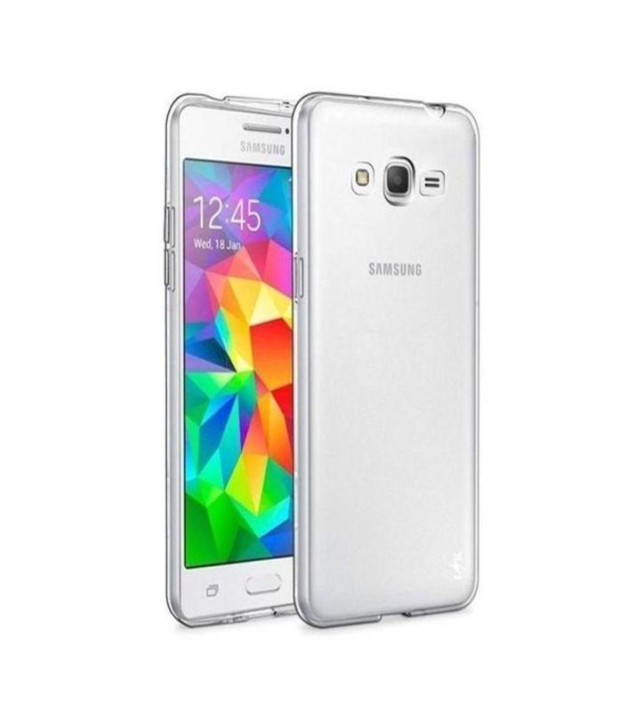 Tpu Cover For Samsung Galaxy J2 PrimeGrand Prime Grand Plus