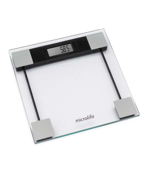 Digital Weight Scale Glass Body WS 50 Switzerland