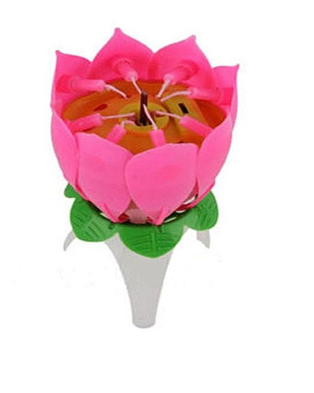 Product Details Of Happy Birthday Candle Music Free Internal Battery